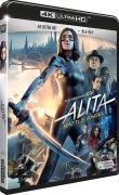 Jaquette de « Alita : Battle Angel »
