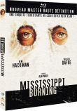 Jaquette de « Mississippi Burning »