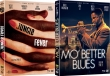 Jaquette de « Mo'Better Blues & Jungle Fever »