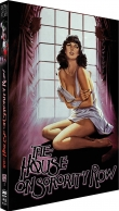 Jaquette de « The House on Sorority Row »