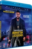 Jaquette de « Manhattan Lockdown »