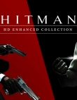 Jaquette de « Hitman HD Enhanced Collection  »