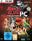 Jaquette de « Metal Slug Collection PC »