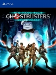 Jaquette de « Ghostbusters: The Videogame Remastered »