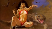 Image de « Vampirella Anthologie Vol.1 »