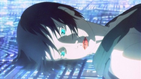 Image de « Ghost in the Shell Innocence »