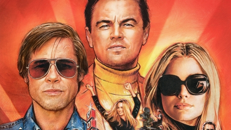 Image de « Once Upon A Time… In Hollywood »