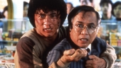 Image de « Police Story 1&2 : Test du coffret Bluray  »