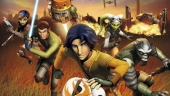 Image de « Star Wars Rebels saison 1 : Test du coffret DVD »