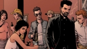 Image de « Preacher Saison 1 : Test du coffret Bluray »