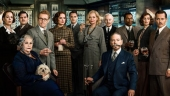 Image de « Le Crime de l'Orient Express : Test du Bluray »