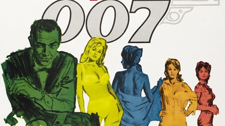 Image de « James Bond 007 Contre le Dr No »