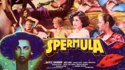 Image de « Spermula : Test du Bluray »