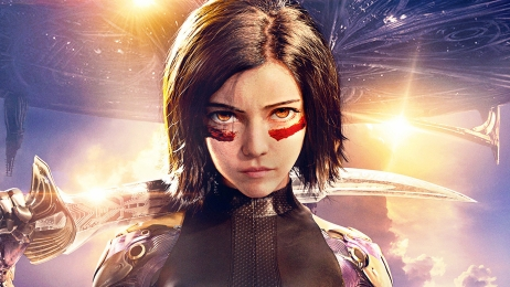 Image de « Alita : Battle Angel »