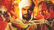 Image de « Khartoum : Test du Bluray  »