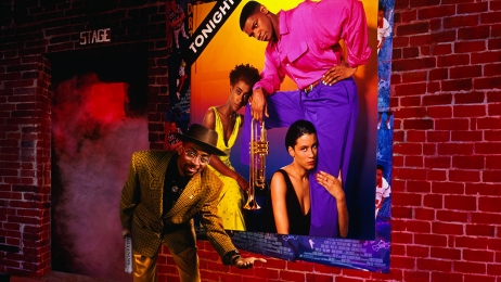 Image de « Mo'Better Blues & Jungle Fever »