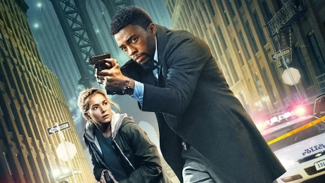Image de « Manhattan Lockdown »