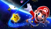 Image de « Test Wii : Super Mario Galaxy »