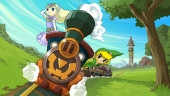Image de « Test DS : The Legend of Zelda Spirit Tracks »