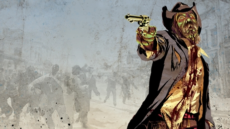 Image de « Red Dead Redemption : Undead Nightmare »