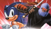 Image de « Test 360 : Sega Megadrive Ultimate Collection »