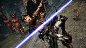 Image de « Test Xbox One / PS4 / Switch : Attack on Titans 2 »