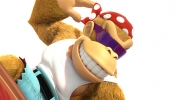 Image de « Test Switch : Donkey Kong Tropical Freeze »