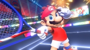 Image de « Test Switch : Mario Tennis Aces »