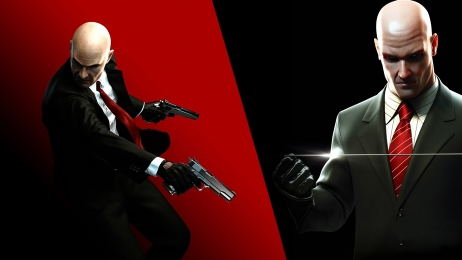 Image de « Hitman HD Enhanced Collection  »