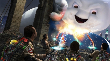 Image de « Ghostbusters: The Videogame Remastered »